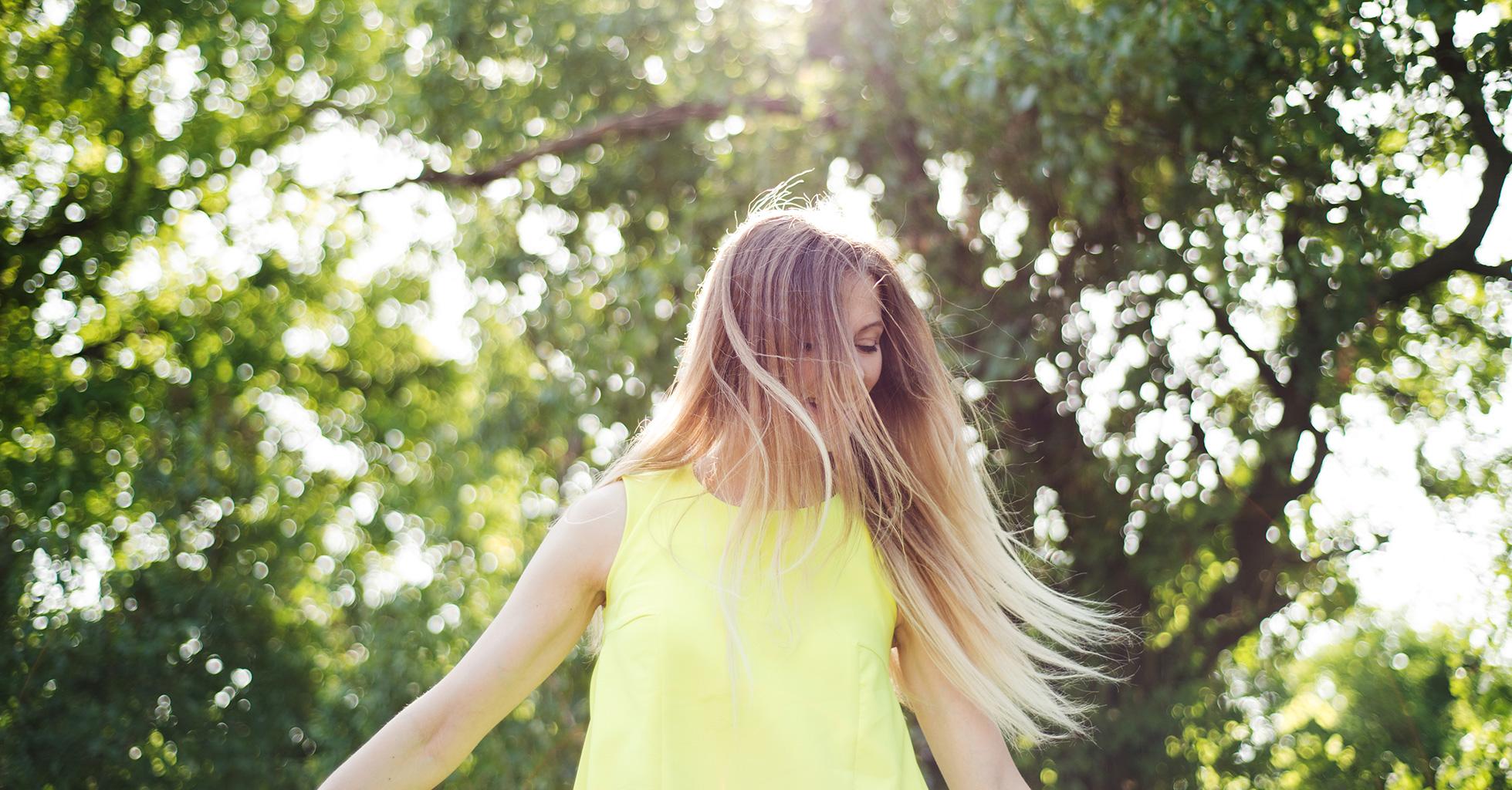 Cura dei capelli: 3 miti da sfatare