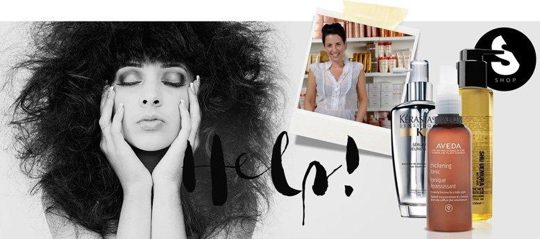 Ghd Crimper Styler: video tutorial per capelli fini