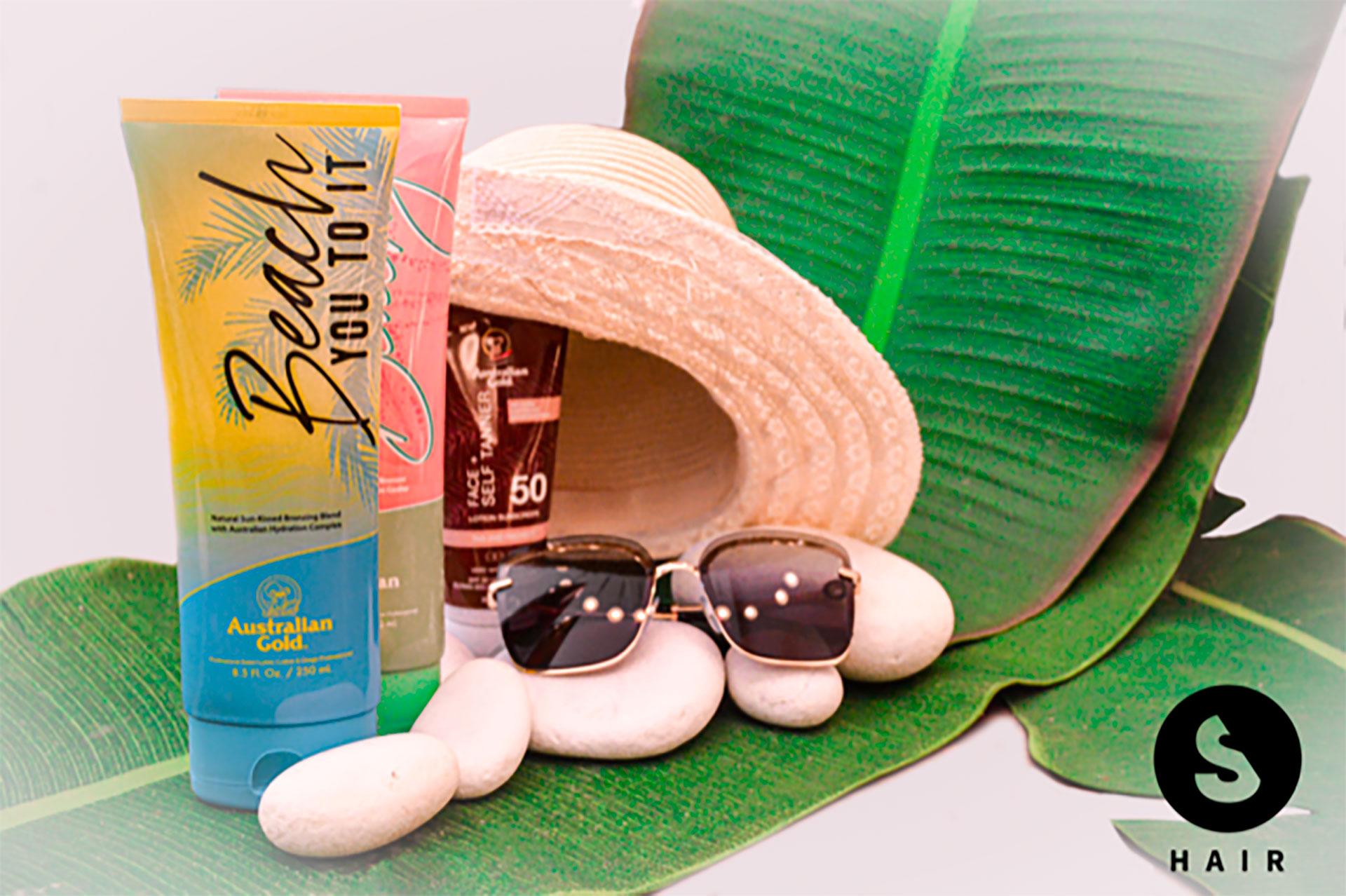 Qualche piccolo segreto per preparare la tua pelle all'esposizione solare.
